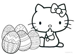 Cat Coloring Pages Printable Hello Kitty Coloring Pages Printable