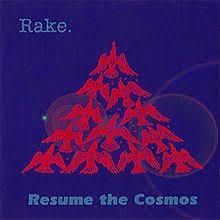 Resume The Cosmos Revolvy