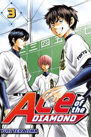 Diamond no Ace: Act II - Daiya no Ace: Act II