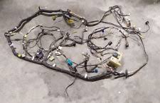 4runner wiring harness main cab wiring harness w interior fuse box 1987 1989 toyota 4runner 87
