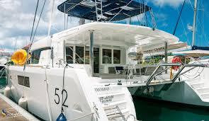 Yacht Dream Yacht La Digue Dream Auf Seychellen Seychellen
