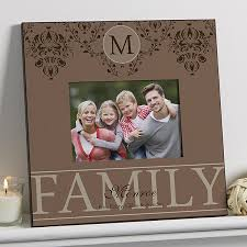 personalized family picture frames forever family 11957