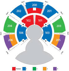 San Francisco Cirque Du Soleil Seating Chart 29 Abiding Cavalia Seating Chart Melbourne