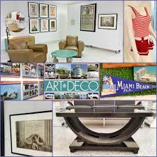 art deco furniture miami. MODERNISM GALLERY ITEMS ON DISPLAY AT THE MIAMI BEACH ART DECO MUSEUM Art Deco Furniture Miami
