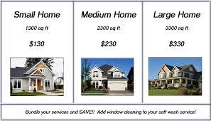 Pressure Washing Preferred Property Services
