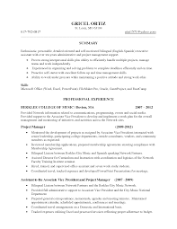 bilingual medical assistant resume samples sample terms of bilingual medical assistant resume samples