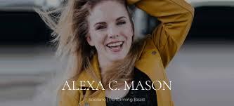 Alexa C. Mason Soprano | Performing Beast