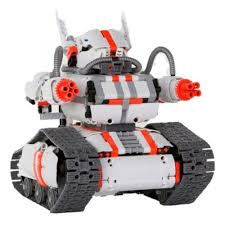 <b>Конструктор Xiaomi Mi Robot</b> Builder (Rover) JMJQR03IQI ...