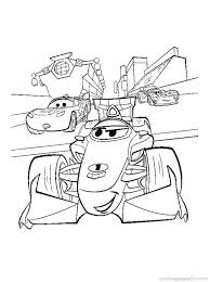 Small Picture Cars 2 Printable Coloring Pages Disney Cars 2 Coloring Pages For