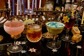 Maccabee Bar A Hanukkah Pop Up Will Open In December At
