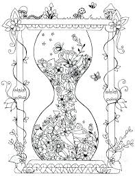 Free Coloring Pages Adult Printable For Adults As Inspiring