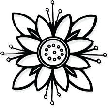 Free Color Pages Flowers Coloring Page Free Coloring Pages For