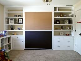 home office with murphy bed. Inspirational Murphy Bed Kids Room 45 In Small Home Office Ideas With