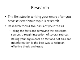 history essay writing research the first step in writing your  2 research