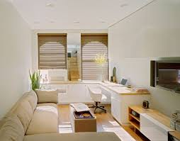 apt furniture small space living. Narrow Living Room Idea With Long Sofa And Space Saver Intended For Small Saving Ideas Apt Furniture