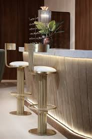 Top 3 Mid Century Modern Design Bar Chairs To Match Your