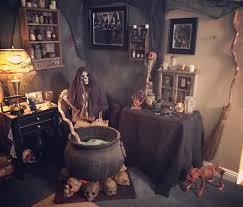 office halloween decorating themes. Brilliant Themes Office Halloween Decorating Themes Best Of Elsbethlair This Guy Really  Knows How To Do The In Themes D