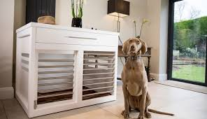 fancy dog crates furniture. Bedding Winsome Furniture Dog Crate 5 Crates Fancy