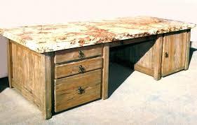 custom office desks.  Desks Tops Office Furniture Lovable Top Desks Granite Desk Custom   To Custom Office Desks Z