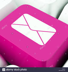 Email Etiquette Electronic Message Rules 3d Rendering Shows Proper