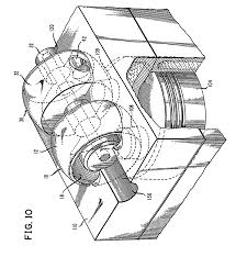 Spherical rotary valve assembly for an internal bustion engine patent 0369099