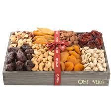 wooden dried fruit nuts line up um 12 inch dried fruit gift baskets trays bulk dried fruits oh nuts
