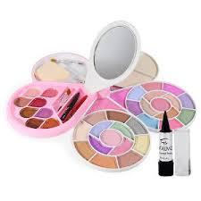 tya fashion make up kit kajal