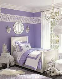 Teenage Girl Bedroom Ideas With Purple ...