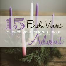 Christian Quotes About Advent Best Of 24 Bible Verses To Teach Your Children About Advent The Purposeful Mom