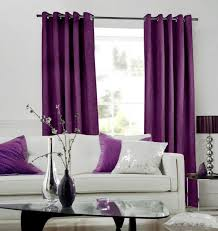 Interior Design Curtains Plans
