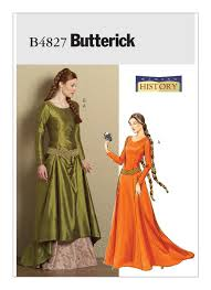 Butterick Costume Patterns