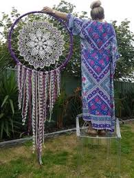 What To Use For A Dream Catcher Hoop DIY Hula Hoop Dream Catcher Diy Dream Catcher Hula Hoop And Hula 59