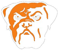 Cleveland Browns logos, firmenlogos - ClipartLogo.com