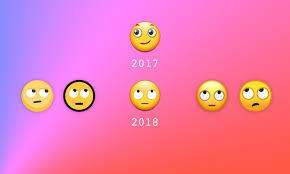 Samsung To Iphone Emoji Chart 2018 Samsung Experience 9 0 Emoji Changelog