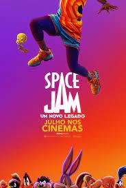 Space Jam 2: Assista ao novo trailer com LeBron James