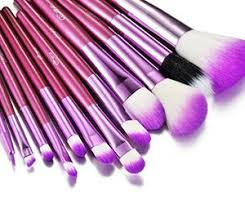dels glow makeup brush sets provide the best makeup brushes for you in terms of quality and affordability each makeup brush set is engineered