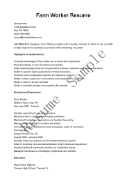 Resume For Laborer Resume Construction Worker Resume 22