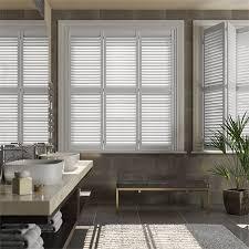 best place to buy plantation shutters. Exellent Buy New Forest White Timber Plantation Shutter And Best Place To Buy Shutters T