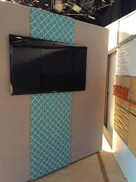 How To Hide Ugly Tv Wires My Latest Today Show Hack Lorri Dyner