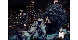 Дымка для <b>волос Balmain</b> ~ Новые ароматы