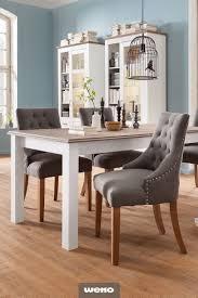 Landhaus Stil Für Dein Zuhause Esszimmer Esstisch