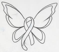 Small Picture 238 best Ink Ideas images on Pinterest Cancer ribbon tattoos