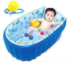 toddler bath tub get ations a portable bathtub baby kids toddler inflatable bathtub newborn thick bath