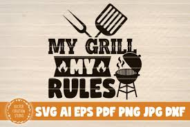 See the presented collection for master svg. 42 Funny Grill Bundle Designs Graphics