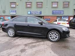 Used Volkswagen Jetta Saloon 1.6 Tdi Limited Edition 4dr in ...