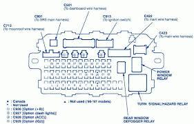 2007 Honda Civic Fuse Box Diagram 35 2001 honda civic fuse box diagram standart honda civic fuse box diagram main engine boxblock