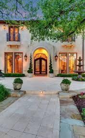 Best 25+ Italian homes exterior ideas on Pinterest | Tuscan homes,  Mediterranean house exterior and Spanish style homes