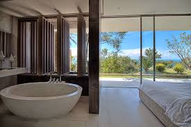 High Quality Open Bathroom In Master Bedroom (renovationplans.blogspot) Open Style  Bathroom