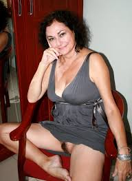 Mature pussy 50 years old