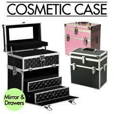 aluminium case for makeup